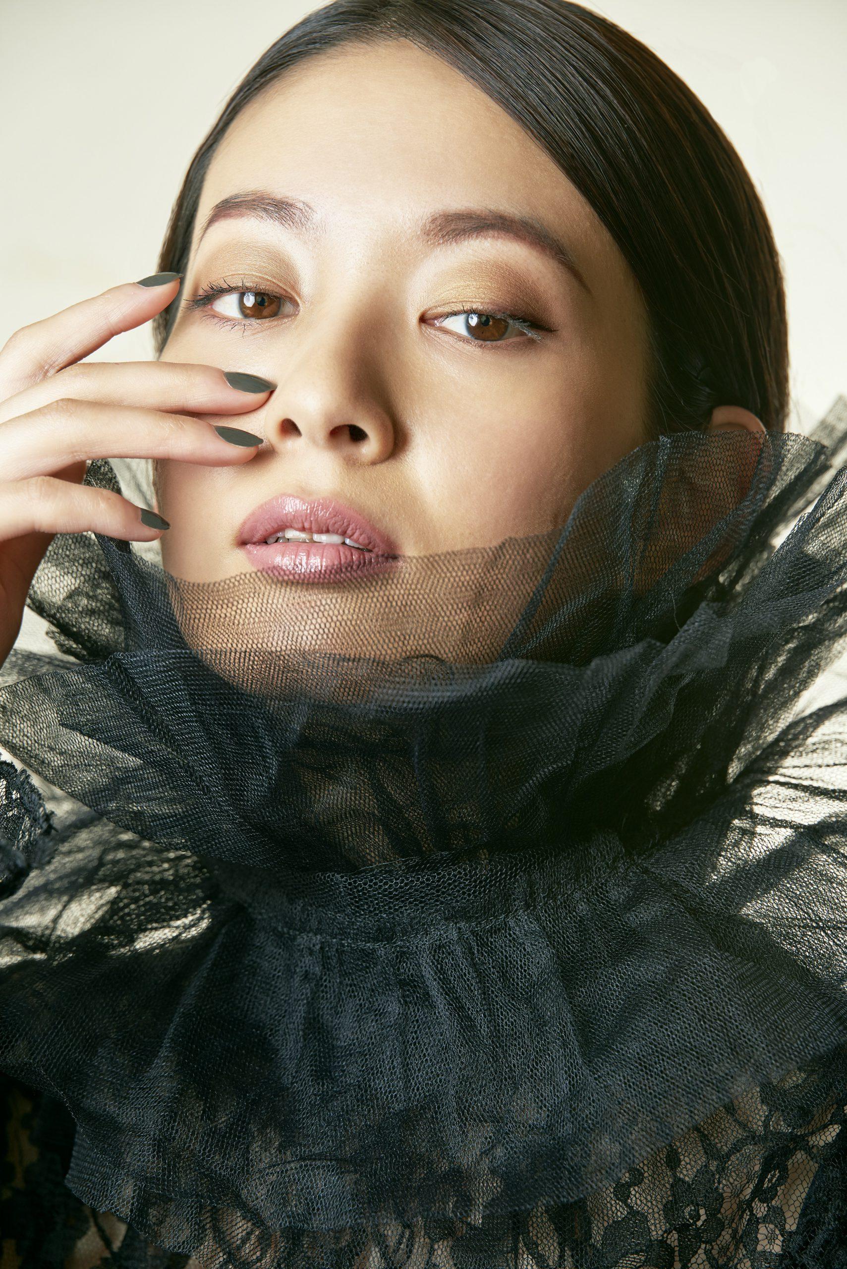 Beauty- Yukiko Kawabe